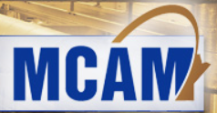 MCAM logo